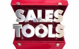 Sales Tools