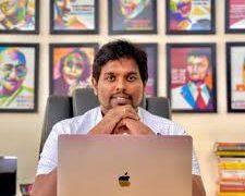 MacAppStudio founder and CEO, Suresh Kumar